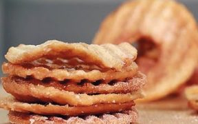 How to Make Donut Chips Recipe