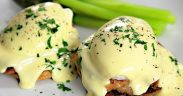 How To Make 1-Minute Hollandaise